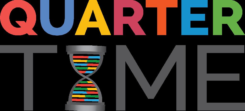 QuarterTime logo
